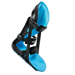 Form Fit Night Splint for foot heel pain - OSSUR